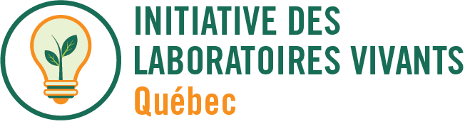Initiative des laboratoires vivants - Lac Saint-Pierre